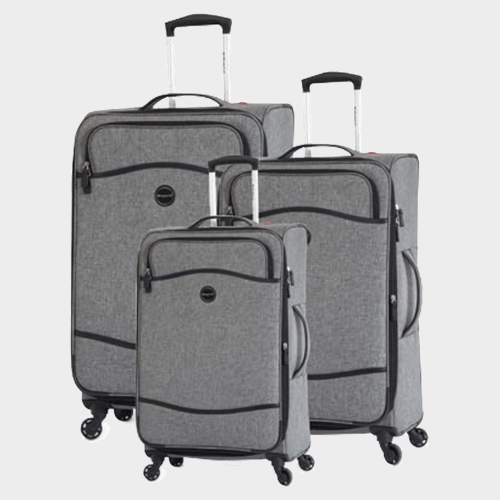 WagonR 4 Wheel Trolley S1715 price in qatar