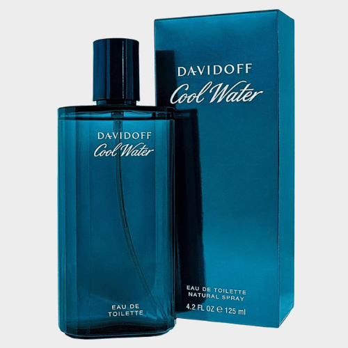 David Off Cool Water EDT for Men 125ml + After Shave Balm 75ml price in Qatar souq