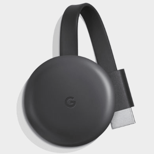 Google Chrome Cast 3 Price In Qatar Doha