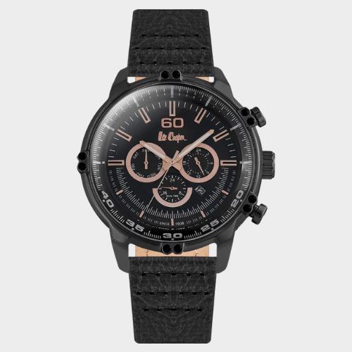 Lee Cooper Men's Multi Functional Watch LC06506.651 Price in Qatar