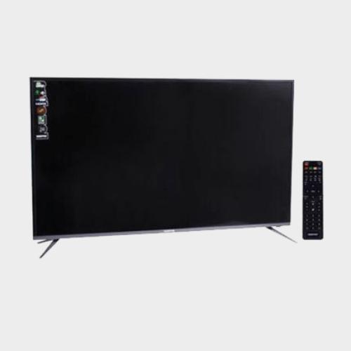 Geepas GLED5508SFHD 55-inch UHD & 4K Smart LED Tv price in doha