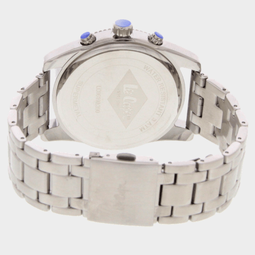 Lee Cooper Men's Multi-Function Watch Blue Dial LC06190.390 price in Qatar lulu