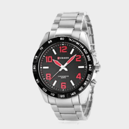 Curren Stainless Steel 8107 Watch