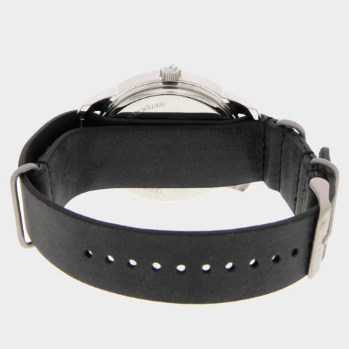 Giordano Men's Anlog Black Strap With Black Dial 1791-01 price in Qatar lulu
