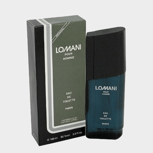 Lomani Pour Homme For Men price in Qatar lulu