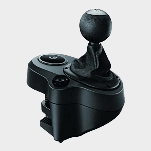Logitech G Driving Force Shifter price in Qatar souq