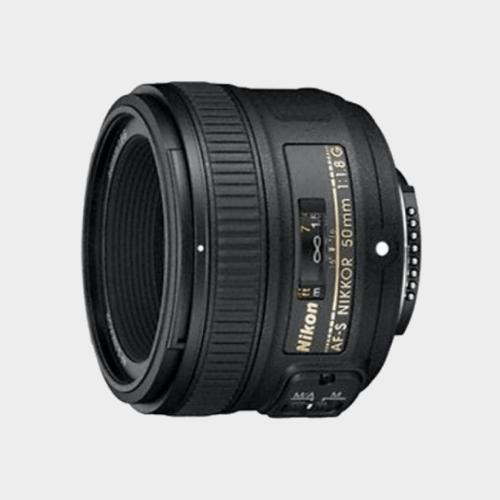 Nikon AF-S NIKKOR 50mm f/1.8G Lens price in Qatar lulu