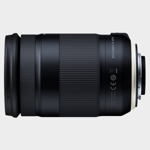 Tamron 18-400mm F/3.5-6.3 Di II VC HLD Lens for Nikon DSLR Camera Lens price in Qatar souq