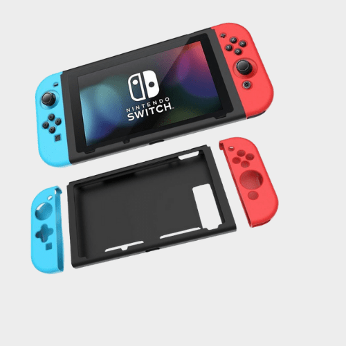 Mosiso Case for Nintendo Switch price in Qatar souq