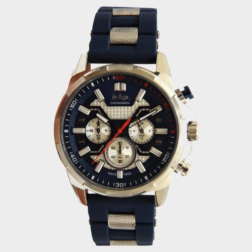 Lee Cooper Men's Multi-Functon Watch LC06360.399 price in Qatar
