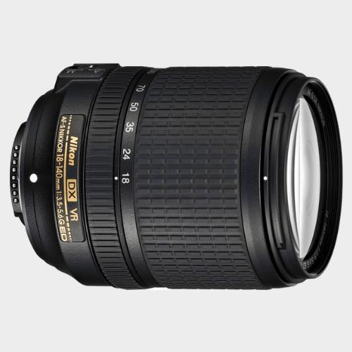 Nikon NIKKOR 18-140 f/3.5-5.6 G ED VR Lens price in Qatar