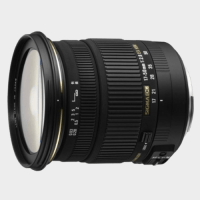 Sigma 17 - 50 mm F2.8 EX DC (OS) Lens For Canon Lens price in Qatar