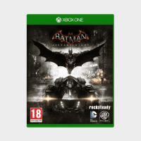 Batman Arkham Knight Xbox one price in Qatar