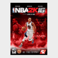NBA 2K16 Xbox one price in Qatar