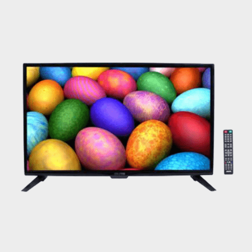 Geepas GLED3203XHD 32-inch Clear HD LED TV price in Qatar