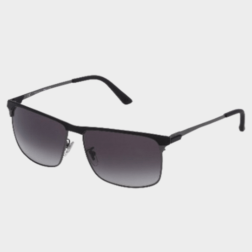 Police Men's Sunglass Square 570C570627 Price in Qatar