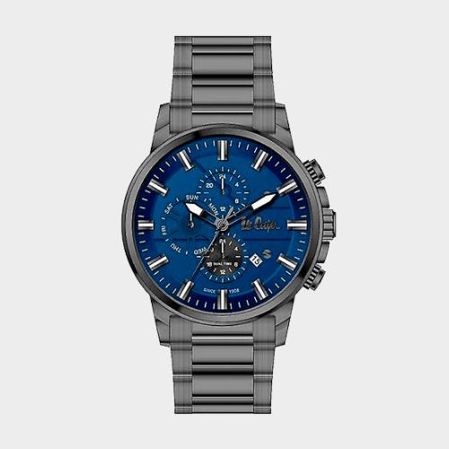 Lee Cooper Men's Multi Functional Watch LC06656.090 Price in Qatar