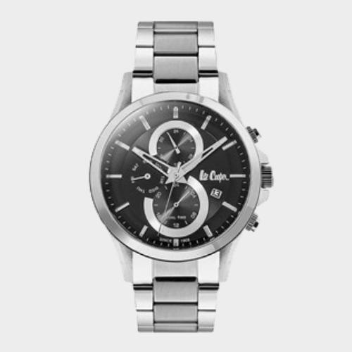 Lee Cooper Men's Multi Functional Watch LC06555.350 price in Qatar