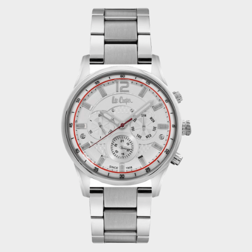 Lee Cooper Men's Multi Functional Watch LC06552.330 price in Qatar
