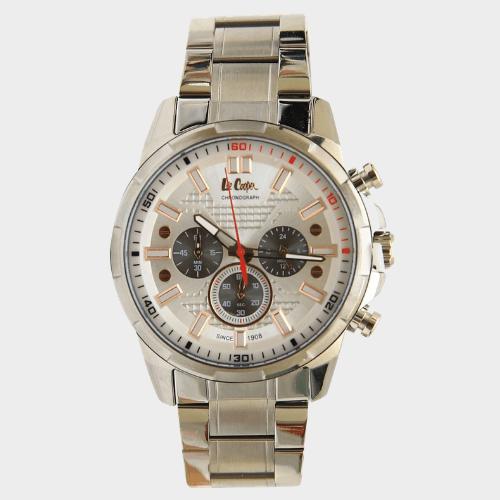 Lee Cooper Men's Multi-Functon Watch LC06359.330 price in Qatar