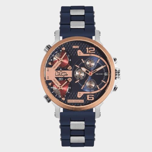 Lee Cooper Men's Multi-Functon Watch LC06368.599 Price in Qatar