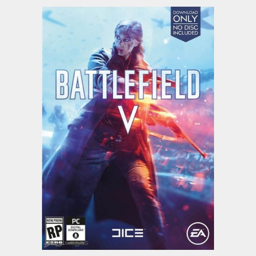 Battlefield V for PC Price in Qatar and Doha