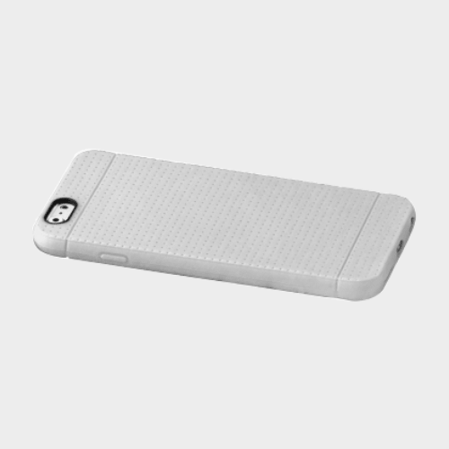 Promate Flexi i6 iPhone 6/6s Case White Price in Qatar ourshopee