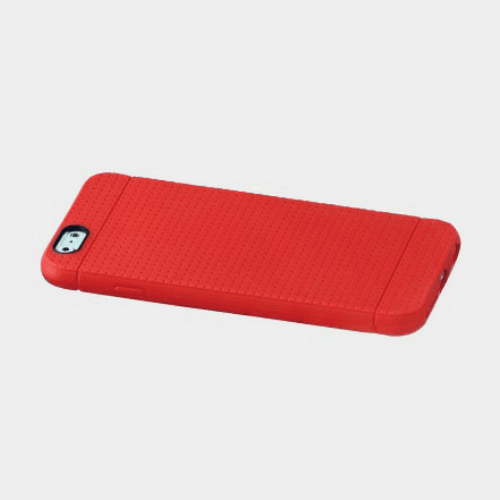 Promate Flexi i6 iPhone 6/6s Case Red Price in Qatar souq