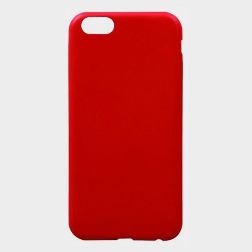 Promate Coat i6 iPhone 6/6s Case Red Price in Qatar