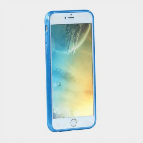Promate Flexi i6P Flexible iPhone 6 Plus/6S Plus Case Blue Price in Qatar