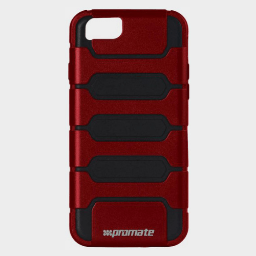 Promate Ammo i6 iPhone 6/6s Case Red Price in Qatar