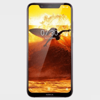 Nokia 8.1 best price in Qatar and Doha