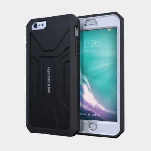 Promate Armor i6 iPhone 6/6s Case Black Price in Qatar