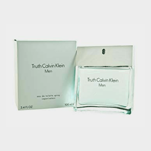 Calvin Klein Truth EDT For Men Price in Qatar souq