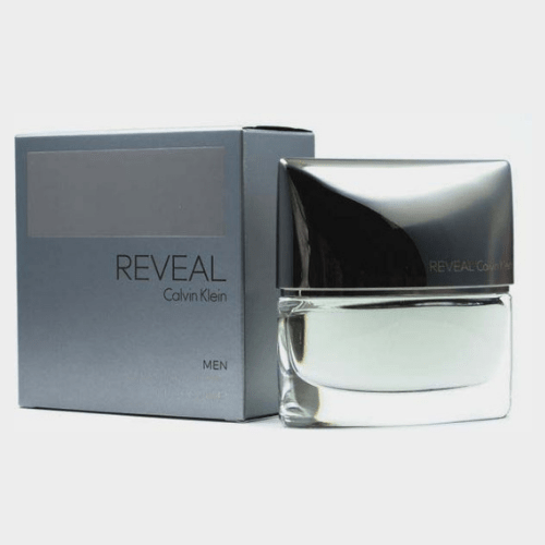 Calvin Klein Reveal EDT For Men Price in Qatar souq
