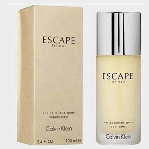Calvin Klein Escape EDT For Men Price in Qatar souq