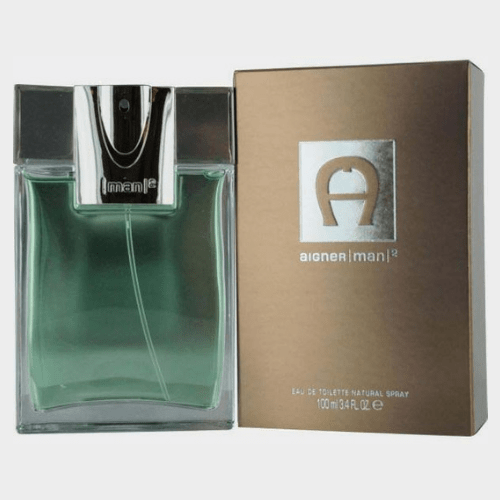 Aigner Man 2 EDT For Men Price in Qatar souq