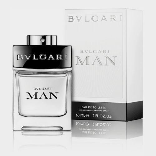 Bvlgari Man White EDT For Men Price in Qatar souq