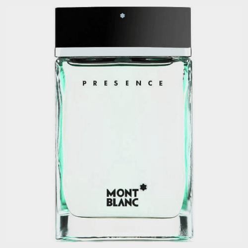 Mont Blanc Presence EDT For Men Price in Qatar