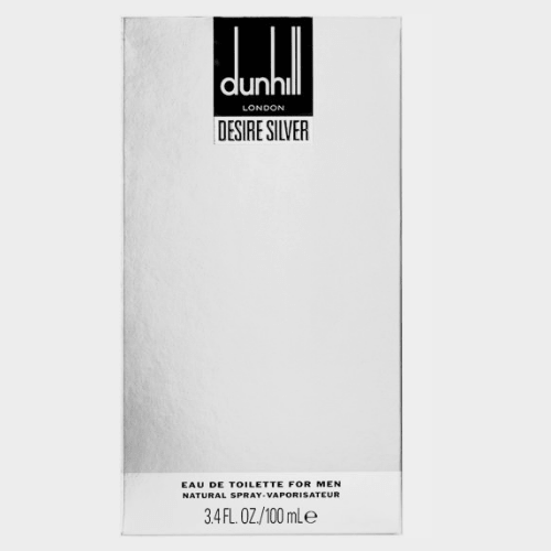 Dunhill Desire Silver EDT For Men Price in Qatar getit