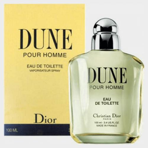 Dior Dune Pour Homme EDT For Men Price in Qatar souq