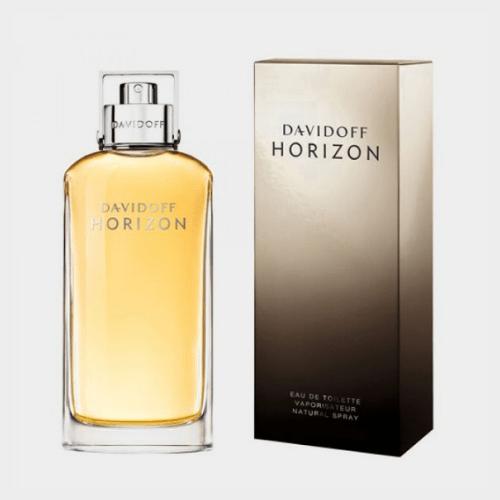 Davidoff Horizon EDT For Men Price in Qatar souq
