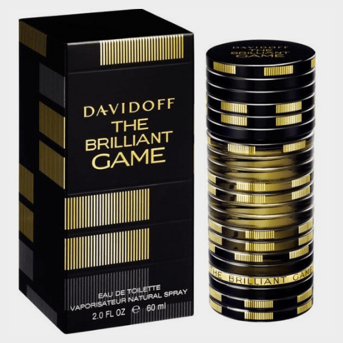 Davidoff The Brilliant Game EDT For Men Price in Qatar souq