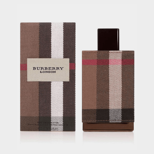Burberry London Fabric EDT For Men Price in Qatar souq