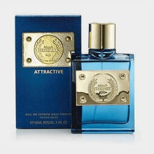 Johan B Elegant Attractive EDT For Men Price in Qatar souq