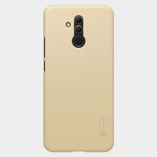 Nillkin Super Frosted Shield Case For Huawei Mate 20 Lite price in Qatar lulu