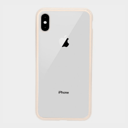 Bluemax Leisurto 360 degree Magnetic Case for Iphone XS Max Gold ...