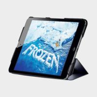 Promate Ultra Slim Premium leather Cases For iPad Mini Black price in Qatar
