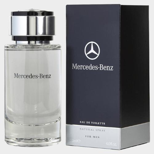 Mercedes Benz EDT For Men Price in Qatar