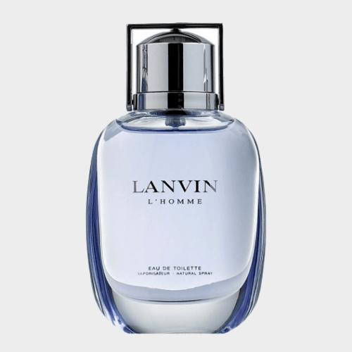 Lanvin L'homme Men EDT Price in Qatar